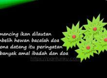 Pantun Virus Corona