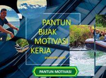 Kata Bijak Motivasi Kerja